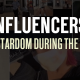 Covid Influencers Who Rose to Stardom During the Pandemic.