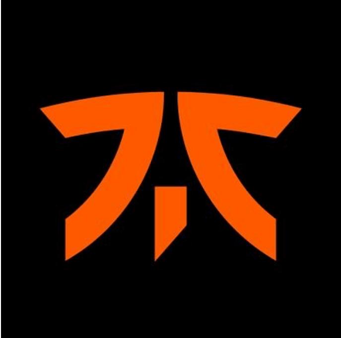 Fnatic Logo – Source Twitter.com-Fnatic