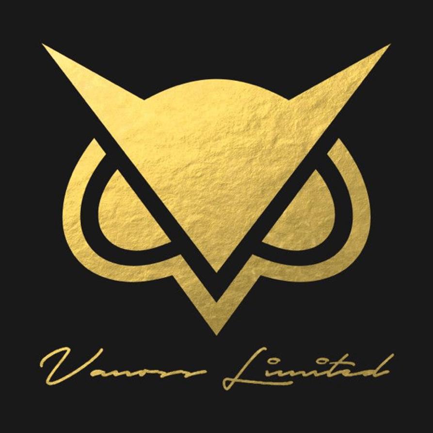 YouTuber Vanoss Gamings Logo. Source Twittet.com-VanossGaming