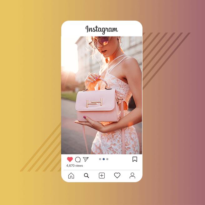 Services Plackard Instagram Influencer Marketing