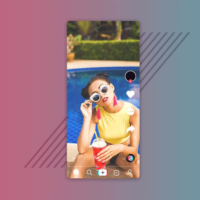 Services Plackard Instagram TikTok Marketing