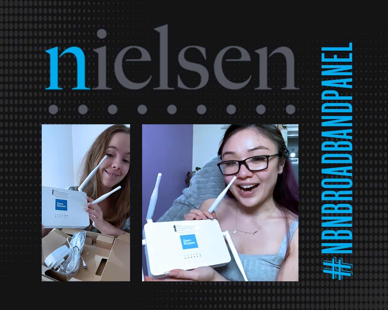 Neilsen case study