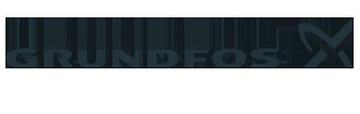 logo grundfos